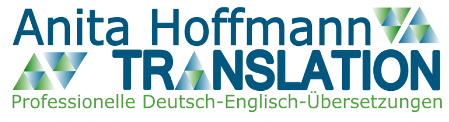 Anita Hoffmann Translation